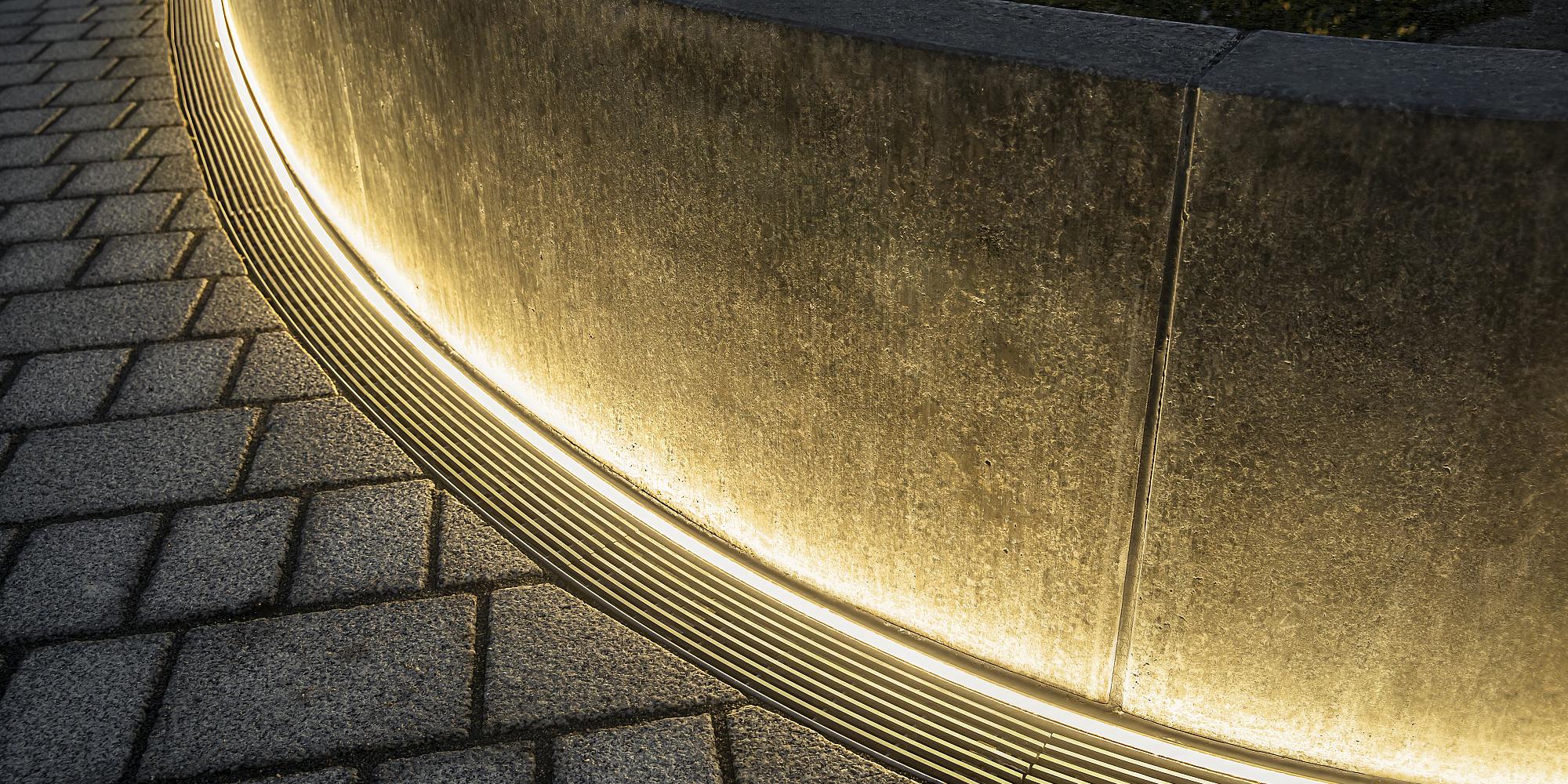 LED Drainlight